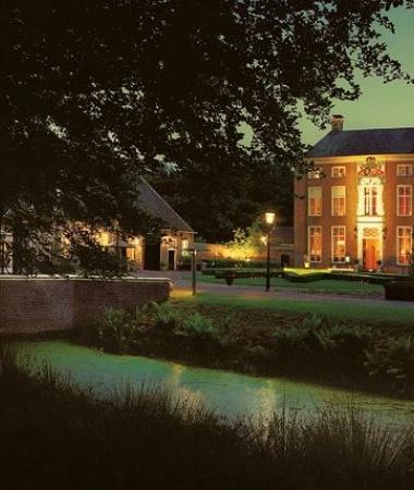 Riant Landhuis & Hotel