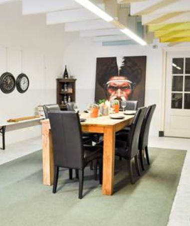 Winnaar in Den Haag, Duurzaam & Culinair