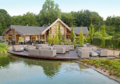 Luxueus Hotel op de Bosrijke Veluwe