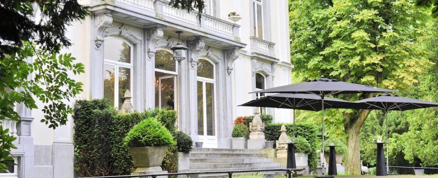 Exclusief Landgoed in Breda