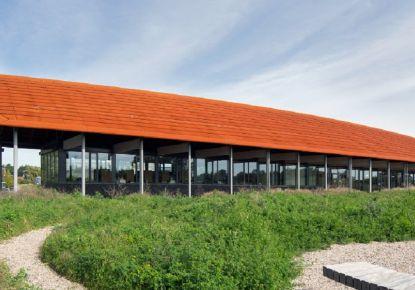 Archeologisch Museum in Castricum