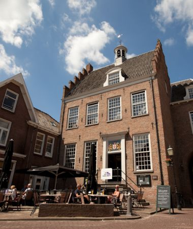 Oud-Hollands Stadhuis
