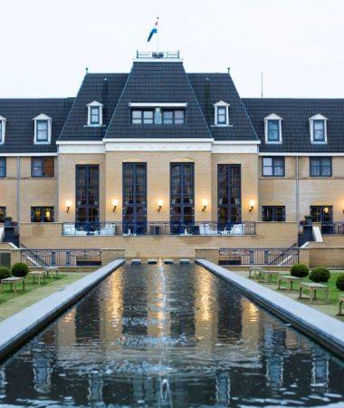 Luxe Hotel op de Veluwe