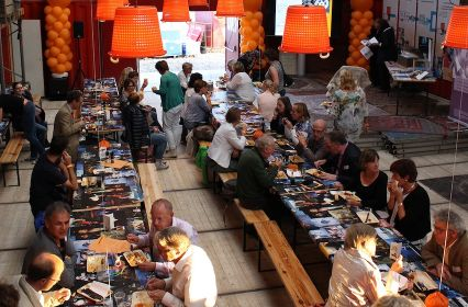 creatieve-feestlocatie-vergaderlocatie-strand-Almere-Flevoland-5