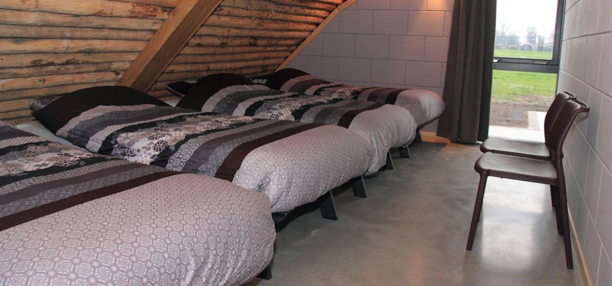 vergaderen-overnachten-bungalows-koeien-koeienstal-Heeten-Overijssel-7