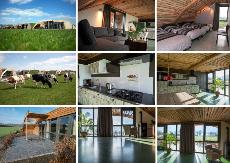vergaderen-overnachten-bungalows-koeien-koeienstal-Heeten-Overijssel-10