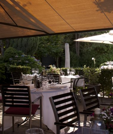 Design Hotel met Mediterrane Keuken