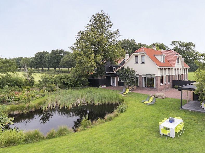 Voormalige School op de Grens Groningen, Friesland & Drenthe