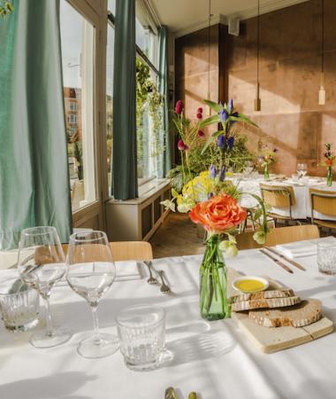 Culinaire Hotspot met Frans Tintje