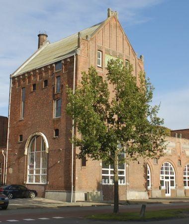 Voormalige Bierbrouwerij in Noord-Brabant
