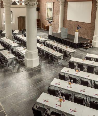 15e-Eeuwse Amsterdamse Kapel