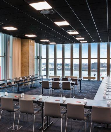Designhotel met Adembenemend Uitzicht