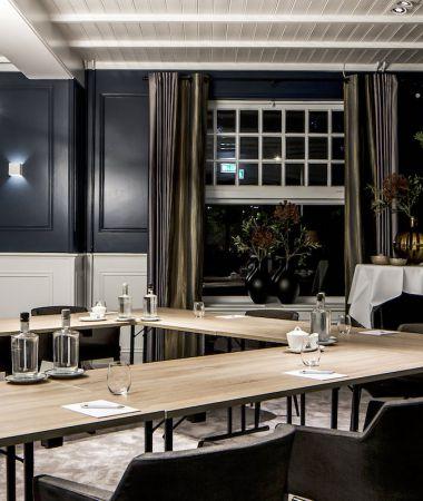 Bijzonder Culinair Restaurant