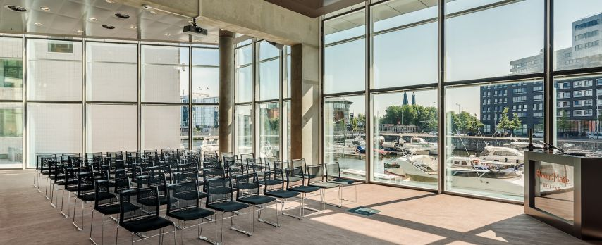 Design Boetiekhotel met Schitterend Uitzicht