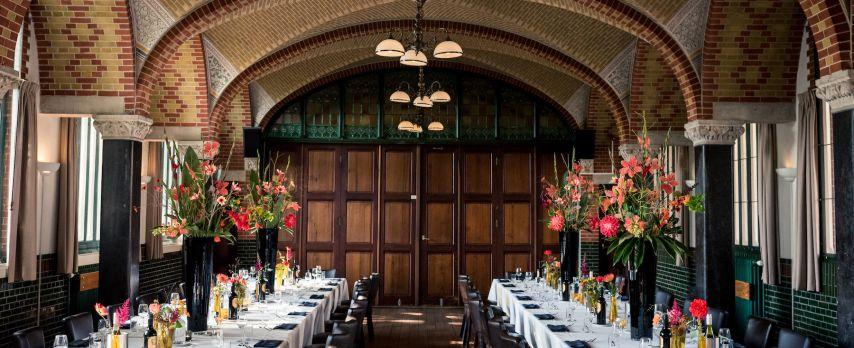 Historisch Klooster met Brabantse Gastvrijheid