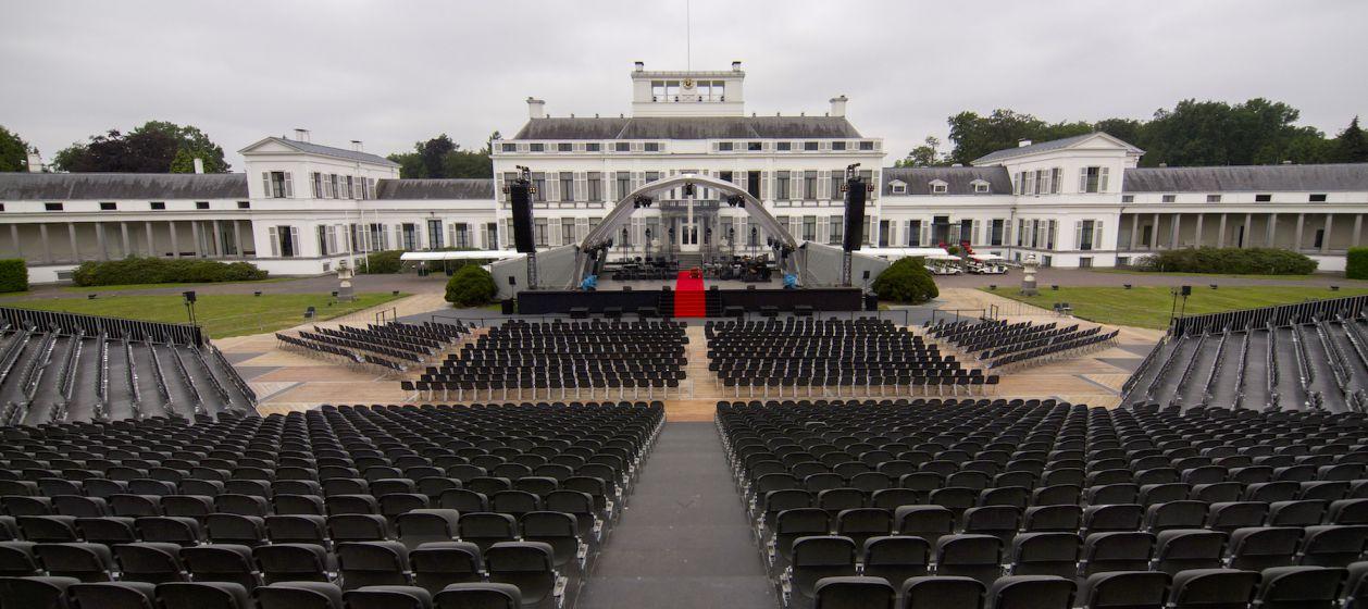 Paleis Soestdijk - Concerten in voortuin 8.jpg