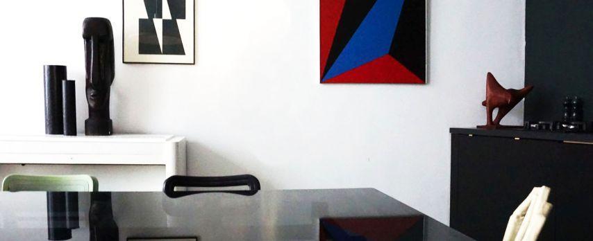 Inspirerende Galerie aan de Gracht