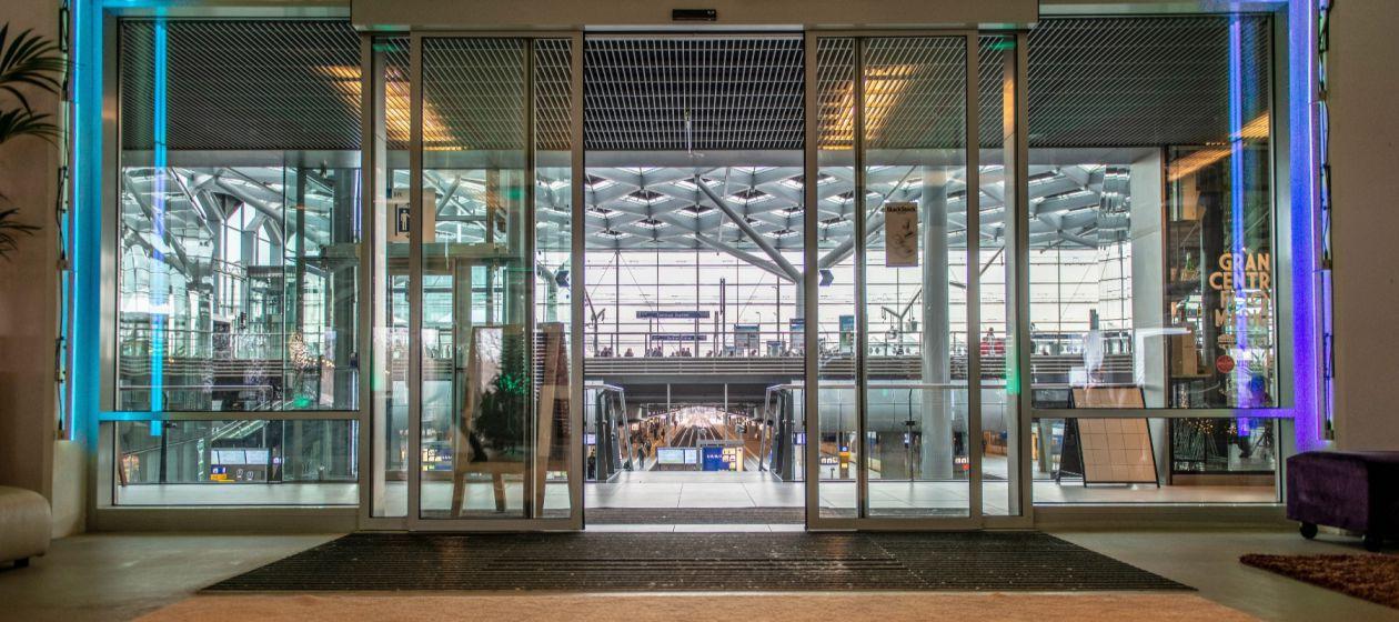 Innovatieve Werkstudio en Sportschool Den Haag