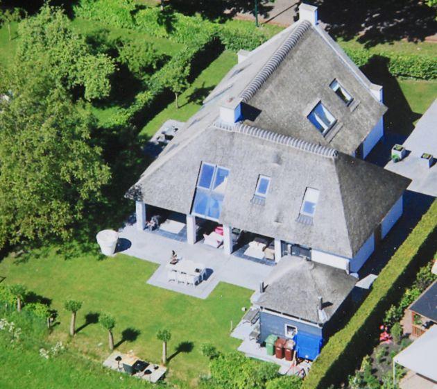 Vintage Design Villa