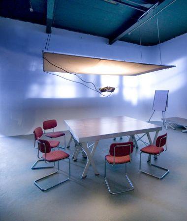 Industriële Studio