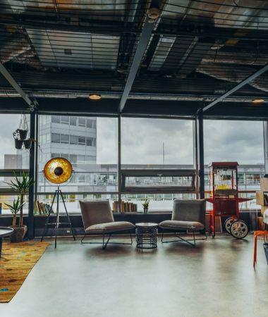 De Innovatieve Werkruimte