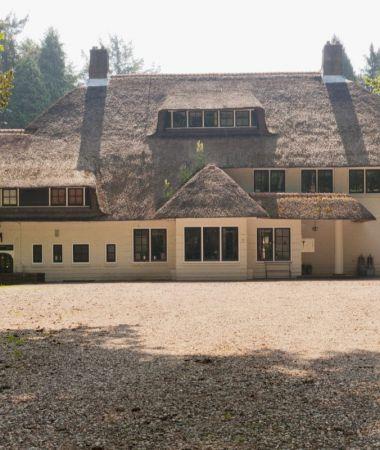 Imponerende Villa op Schilderachtig Landgoed