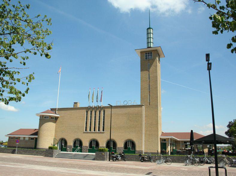 Sfeervol Theater in een Rijksmonument