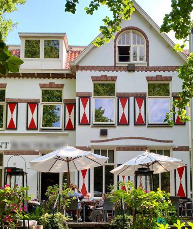 Romantische Villa op Bosrijk Landgoed