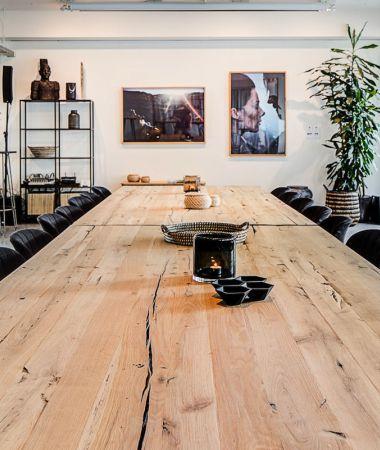 Design Loft in Hartje Rotterdam