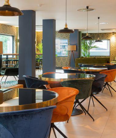 Design Hotel in de Stad