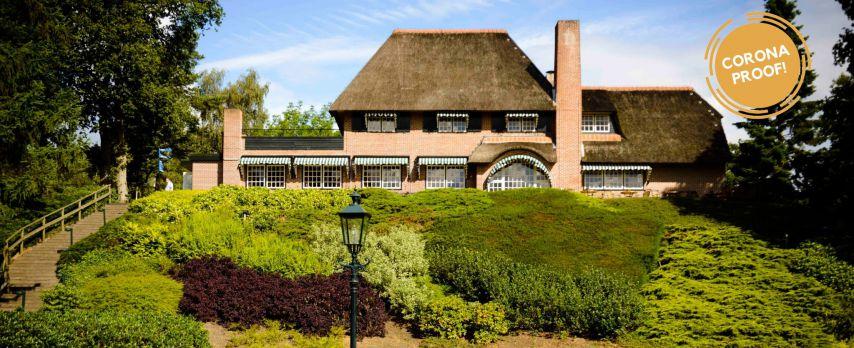 Prachtig Landgoed omringd door de Veluwse Bossen