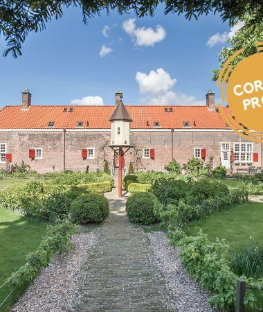 Stijlvolle en Klassieke Locatie in Den Haag