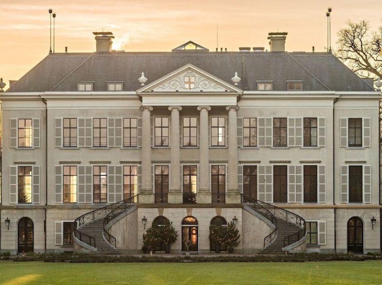Luxueus Landgoed op de Utrechtse Heuvelrug