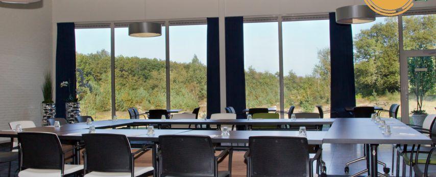 Culinair Vergaderen tussen Bos en Heide