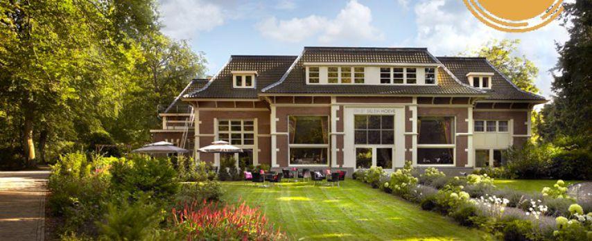 Koetshuis in de Utrechtse Natuur