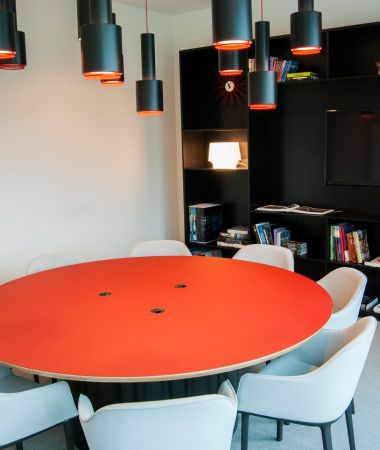 Bruisende Meeting Rooms