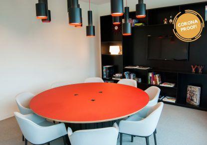 Bruisende Meeting Rooms