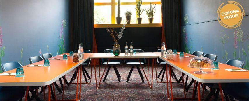 Intiem Boutique Hotel in Haarlem