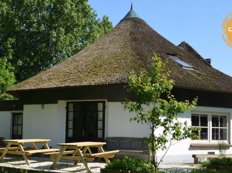Kleinschalig en Huiselijk Vergaderen in Groen Gelderland