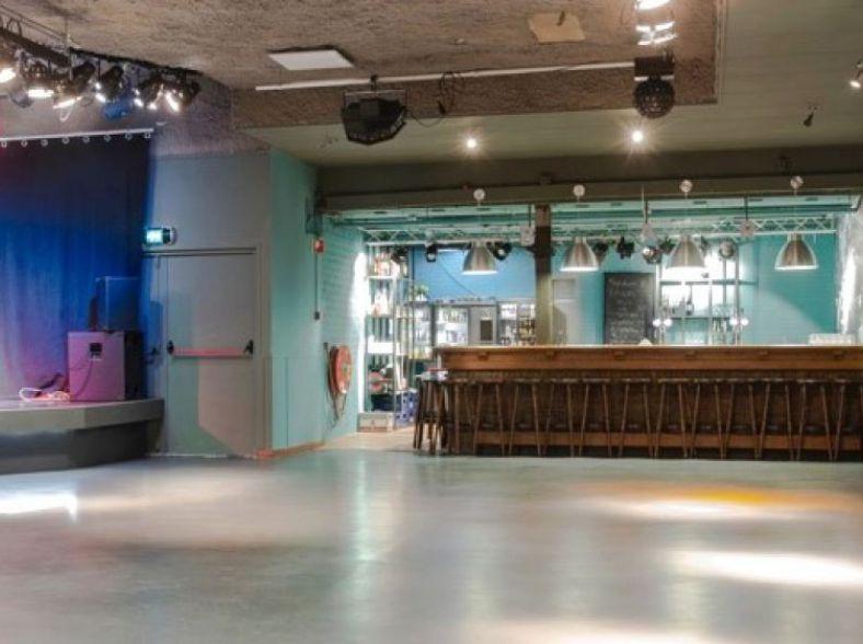 Multifunctionele vergader- en feest locatie vlak bij 's-Hertogenbosch