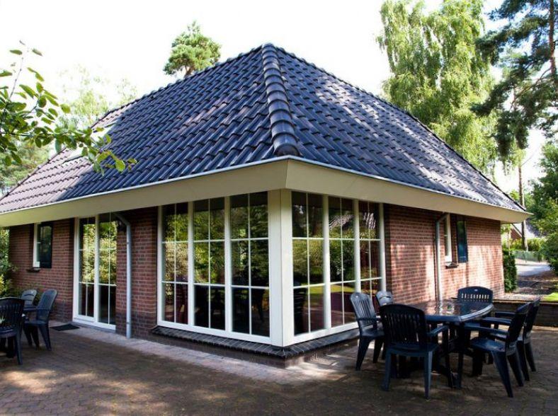 Vergaderen op de Veluwe