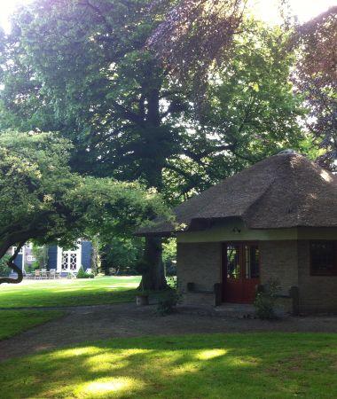 Charmant Landgoed tussen Antwerpen en Breda