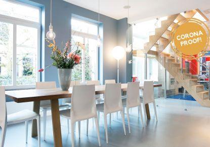 Pittoreske Vergaderlocatie met Modern Design
