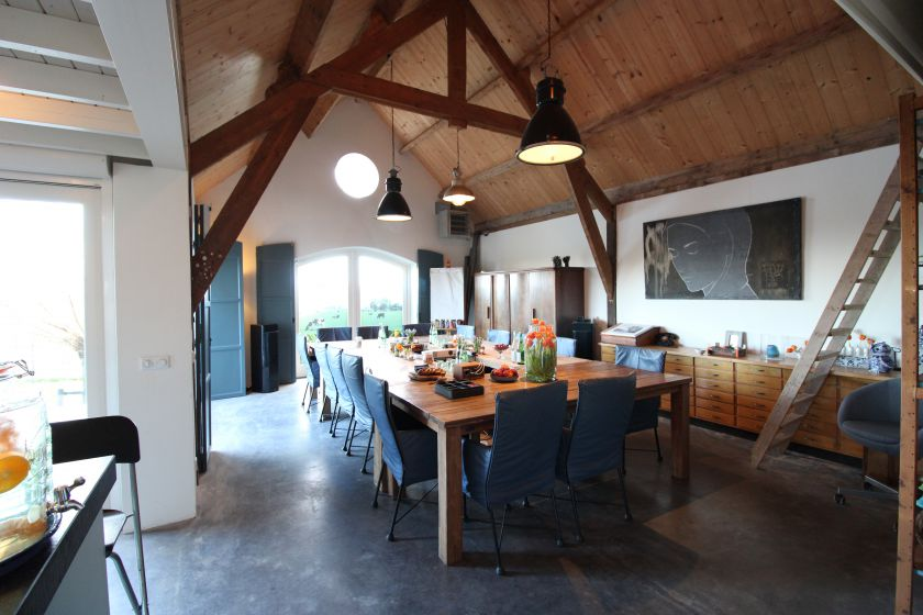 Het Gemaal van Muiden, overzichtsfoto vanuit de keuken, ID.jpg