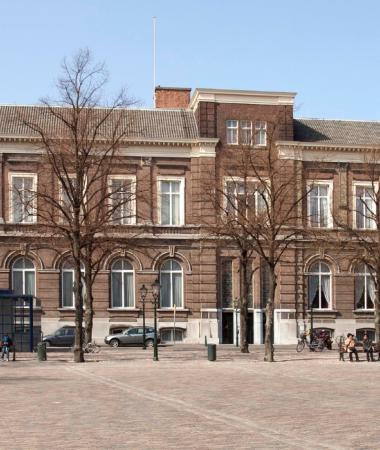 Klassieke Haagse Vergaderlocatie
