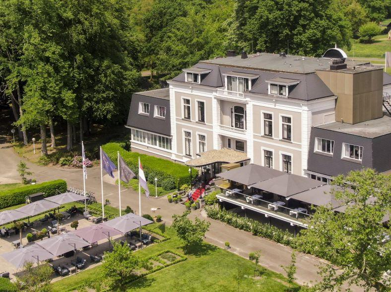 Majestueus Landgoed in de Friese Natuur