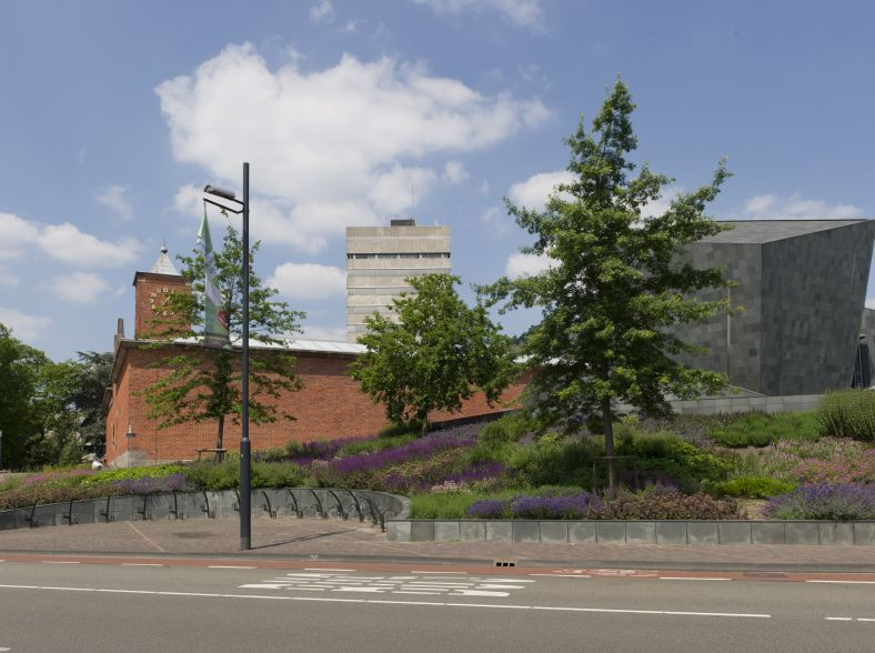 Museum Vol Hedendaagse Kunst