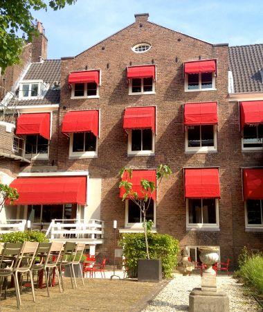 Bruisende Monumentale Locatie in Haarlem