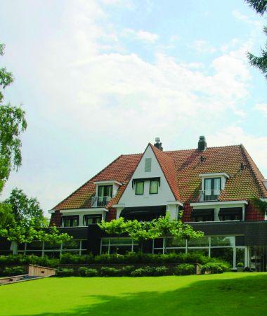 Villa Vol Rust, Ruimte en Natuur