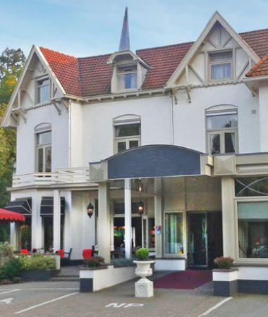 Charmant Hotel nabij de Veluwe